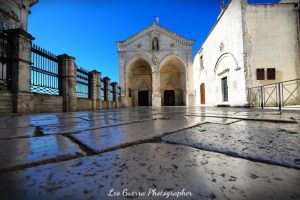 Sanctuary of Archangel Michael – Monte Sant'Angelo (FG)