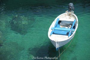 Mare delle Isole Tremiti (FG)